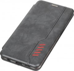 Чехол-книжка BeCover Exclusive New Style для Xiaomi Redmi Note 9S/Note 9 Pro/Note 9 Pro Max Gray (BC_704945)