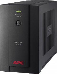 APC Back-UPS 950VA IEC (BX950UI)