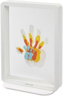 Набор для создания отпечатка ручки и ножки малыша Baby Art Семейные прикосновения (3601094000) (3220660272860)