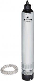Насос глубинный Einhell GC-DW 1000 N (4170955)