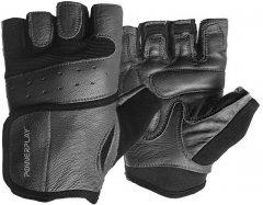 Перчатки для фитнеса PowerPlay 2229 M Black (PP_02-2229_M_Black)