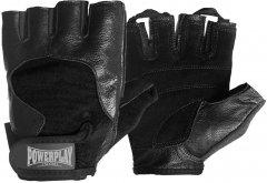 Перчатки для фитнеса PowerPlay 2154 L Black (PP_2154_L_Black)