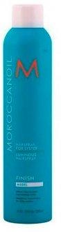 Лак для сияния волос Moroccanоil Luminous Hairspray Medium Finish средней фиксации 330 мл (7290011521592)