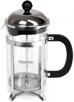 Френч-пресс Fissman Latte 600 мл (9008)