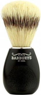 Помазок для бритья Barburys Ergo кабан (5412058188992)