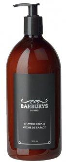 Крем для точного бритья Barburys 1 л (5412058188688)
