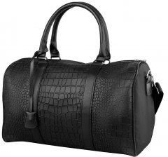 Дорожная сумка Eterno 19.5 л Черная (3DET2019-33)