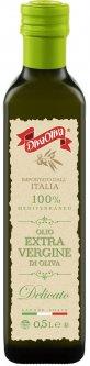Оливковое масло Diva Oliva Extra Vergine Delicato 500 мл (5060235651045)