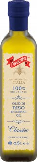 Масло из рисовых отрубей Diva Oliva Classico 500 мл (5060235658600)