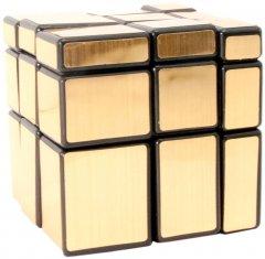 Головоломка Duke Золотой куб 6х6х6 см (DN26445) (2000020245526)