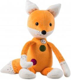 Мягкая игрушка Tigres Лисичка обнимашка 48 см (ИЛИ-0020) (4823061512543)
