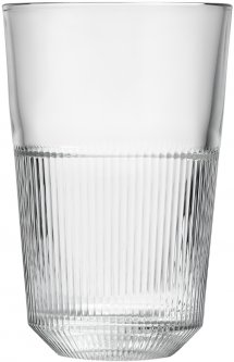 Набор стаканов Royal Leerdam Rayo Hi Ball 360 мл 6 шт (829501)