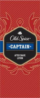 Лосьон после бритья Old Spice Captain 100 мл (8001090978752)