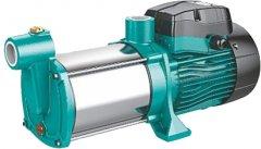 Насос центробежный Leo 0.6 кВт Hmax 35 м Qmax 100 л/мин многоступенчатый (775414)