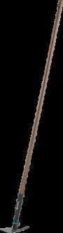 Тяпка садовая Gardena NatureLine 7.5 см (17110-20.000.00)