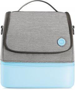Портативный ультрафиолетовый универсальный стерилизатор-сумка 59S UVC LED P14 Blue (6970321903677)