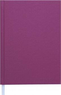 Ежедневник недатированный Buromax Brilliant А5 из бумвинила на 288 страниц Фиолетовый (ВМ.2055-44)
