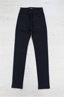 Штани A-yugi Jeans 134 см Темно-синій (2125000578040)