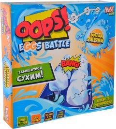 Настольная игра Yes Kids Oops! Битва яйцами (5056137196494)