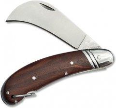 Нож садовый Bradas Sierpowy складной (KT-RG1201)