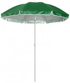 Зонт пляжный с наклоном Kodor 2.0 Anti-UV Green Forest (ЗП200зелен)