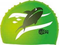 Шапочка для плавания BECO 73942 Green