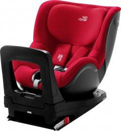 Автокресло Britax-Romer Dualfix M I-Size Fire Red (2000030778) (4000984196726)