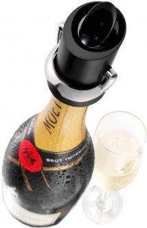 Пробка Vacu Vin Champagne Saver для хранения шампанского в бутылке (18804606)