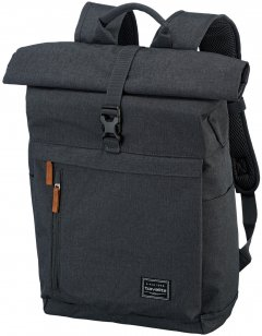 Рюкзак Travelite Basics 35 л 37x60x16 см Серый (TL096310-05)