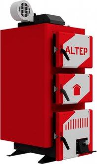 Твердотопливный котел ALTEP Classic Plus 30 кВт