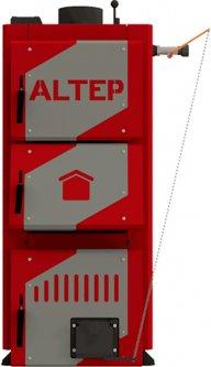 Твердотопливный котел ALTEP Classic 30 кВт