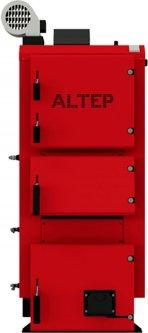 Твердотопливный котел ALTEP Duo Plus 38 кВт