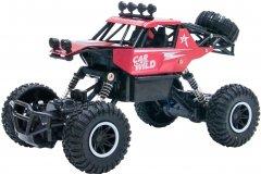 Автомобиль на р/у Sulong Toys 1:20 Off-Road Crawler Car vs Wild Красный (SL-109AR) (6900006510517)