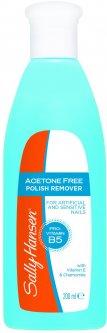 Средство для снятия лака без ацетона Sally Hansen Polish Remover Acetone Free 200 мл (3616301287438)