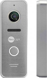 Панель вызова NeoLight Prime FHD (Pro) Silver