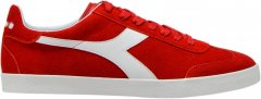Кеди Diadora Pitch 101.17399145083 37 (4.5) Haute Red (8030631649790)