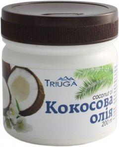 Натуральное кокосовое масло Triuga 200 мл (8908003544441)