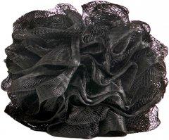 Мочалка черная Suavipiel Black Sense Sponge (8410262908013)