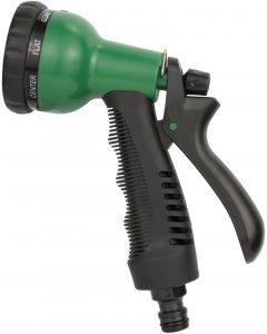 Пистолет Grad распылитель 8-ми режимный lite (ABS+TPR) (5012435)