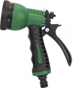 Пистолет Grad распылитель 7-ми режимный (ABS+TPR) (5012455)