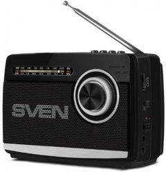 Sven SRP-535 Black (00800004)