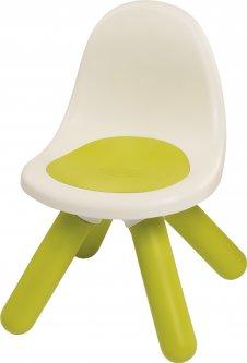 Стульчик со спинки детский Smoby Toys Зеленый (880105) (3032168801059)