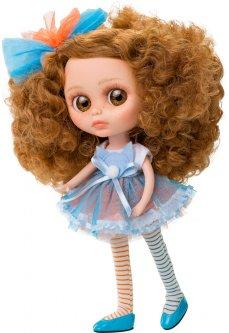 Кукла Berjuan Биггерс Zoe Davon 32 см (BJN-24004)