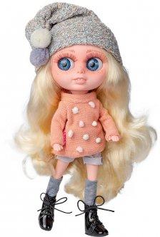 Кукла Berjuan Биггерс Cherry Collins 32 см (BJN-24009)