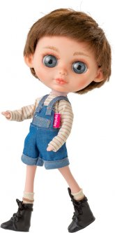 Кукла Berjuan Биггерс Endo Grimaldi 32 см (BJN-24001)