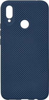 Панель 2Е Dots для Huawei P Smart Plus Navy (2E-H-PSP-JXDT-NV)