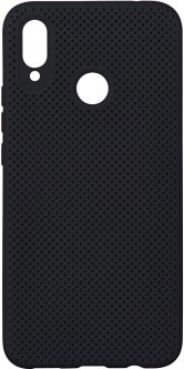 Панель 2Е Dots для Huawei P Smart Plus Black (2E-H-PSP-JXDT-BK)