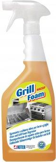 Пена для очистки гриля и печей KITER GRILL FOAM 750 (20013.750M)
