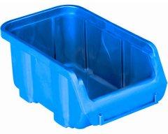 Пластиковый складской лоток Sembol A100 100х75х163 мм Синий (62505050-P00204)