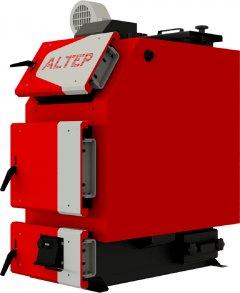 Твердотопливный котел ALTEP Trio Uni Plus 40 кВт (комплект)